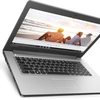 Notebook/Laptop Lenovo Ideapad 310-14IKB (3UID) - i5-7200U/4GB (Resmi)