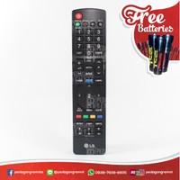 Jual Remot/Remote TV LG LCD/LED AKB72915244 Ori/Original Murah