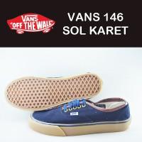 List Harga 146 Sekitar Jakarta di Pusatelektro Page 3. sepatu pria Vans 146  Kanvas Sol Karet biru 6e981940e1