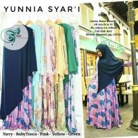YUNNIA SYARI ORI BY TSQ