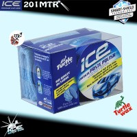 PREMIUM CARE Turtle Wax ICE Synthetic Paste Polish 227gr GLOSSY LooK