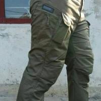 Jual celana panjang cargo taktical blackhawk solo Murah