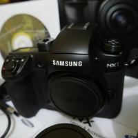 Jual kamera samsung nx1  Murah