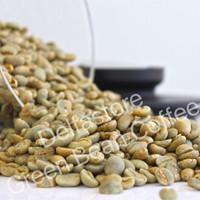 Jual kopi mentah green bean Aceh Gayo Natural wine 1kg Murah