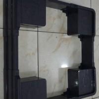 Bervin BOS-150 Dudukan Mesin Cuci / Alas Kulkas / Kaki Showcase Cooler