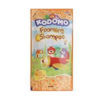 Kodomo Shampoo Anak Orange Pouch 180 ml