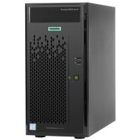 HP ProLiant ML10 E3-1225v5 - 4LFF NHPL Intel® Xeon E3-1225v5 (3.3GHz)
