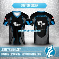 Jersey Vain Glory (pesanan wawanKNZ)