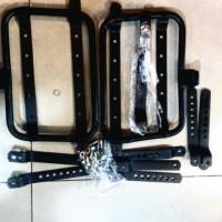 Harga bracket samping sb2000 lokal utk box givi e21 kappa k21 box | antitipu.com