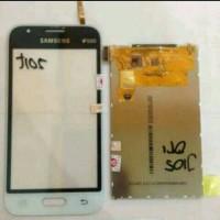 LCD+TAUCSHREEN SAMSUNG J1 MINI J105 ORI