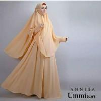 Gamis Annisa by Ummi Syari