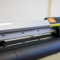 """Mesin Cutting """" GRAPTEC CE 6000 - 60 cm """""""
