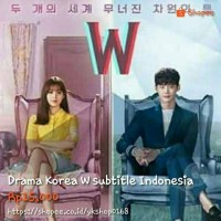 Film Korea W Subtitle Indonesia