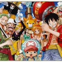 Jual Anime One Piece Murah
