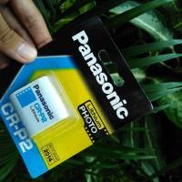 Baterai Lithium Panasonic CR-P2
