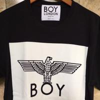 Jual Ori Boy London T-Shirt Murah