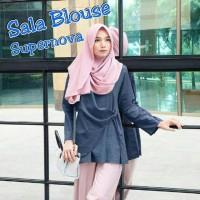Blouse/Atasan  Sala-BS