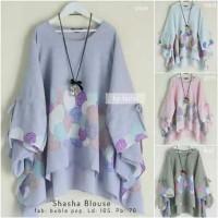 Blouse/Atasan  Shasha-BS