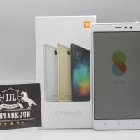 Xiaomi Redmi Note 3 - RAM 2 GB garansi distributor 1 tahun