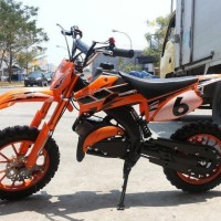 Rental Sewa Motor Mini Harian Jakarta