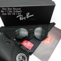 Jual Kacamata fashion RayBan Round Bandidos Murah