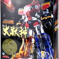SOC GX-72 Daizyujin Megazord Zyuranger IND Power Ranger Legacy Rangers
