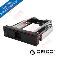 "ORICO 1106SS Internal 3.5"" Hard Drive Mounting Bracket Adatper - Hitam"