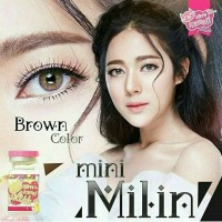 Jual MINI MILLIN BROWN BY KITTY KAWAII Murah