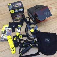 New TRX PRO Versi Terbaru | Suspension Kit Trainer | Tali Latihan