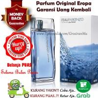Parfum Original L'Eaupar Homme Parfume Ori Minyak Wangi Leaupar Kenzo