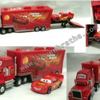 harga Rc Truck Kontainer The Cars Mack The Truck (rechargable Battery) Tokopedia.com