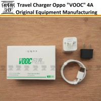 Travel Charger Oppo Vooc Fast Charging Original F1 F1s F3 N3 R7 Plus