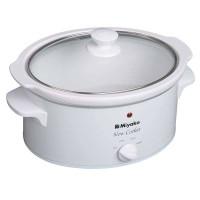 Jual Slow Cooker 4 Liter Miyako SC-400 Murah