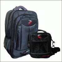 Jual tas laptop ransel dan tas selempang Murah
