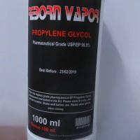 PG / Propylene Glycol Pharmaceutical Grade 1Liter
