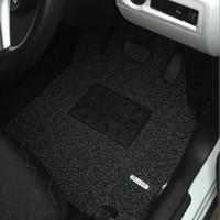 Karpet Comfort Deluxe Khusus Chevrolet Trax 2016-2017 2 Baris