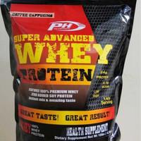 Prohybrid Whey Protein 10 lbs / pro hybrid