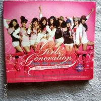 Jual CD Girls Generation 1st Asia Tour Concert Murah