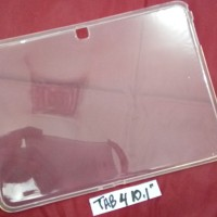 Ultrathin Jelly Case Samsung Galaxy Tab 4 10.1 Inch - T530 - Softcase