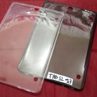 Ultrathin Jelly Case Samsung Galaxy Tab S2 9.7 Inch - T815 - Softcase