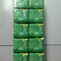 Jual Jual Avail Pantiliner Herbal per 10 bungkus Murah