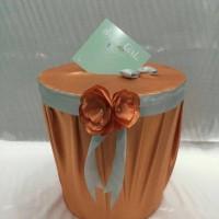 Jual Kotak Angpao / Box Angpao / Wedding / Pernikahan / Perlengkapan Pesta Murah