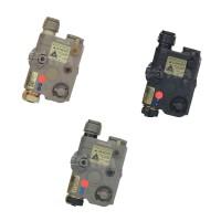 FMA PEQ LA5-C Upgrade Version LED White light + Red laser with IR Lens