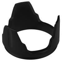 NITECORE PVD Crenulated Bezel Glass Breaker 40mm - Black