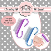 Cleaning Brush, Sikat Pembersih Kuku