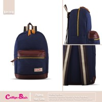 Jual Tas Ransel Backpack - Rayleigh Caitlyn & Blair Palma Navy Latte Murah