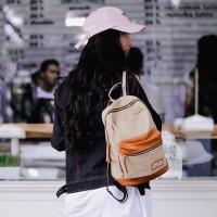 Jual Tas Ransel Backpack - Rayleigh Caitlyn & Blair Palma Pumpkin Choco Murah