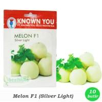 Jual Bebih/Bibit Melon Silver Light (Known You Seed) Murah