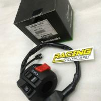 Saklar Kanan Ninja 250 / KLX 150 / Athlete Original Kawasaki