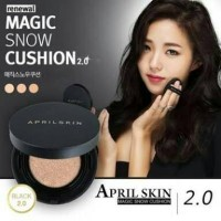 Jual April Skin Magic Snow Cushion ORIGINAL Murah